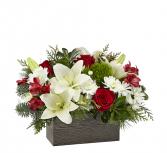 The FTD I'll Be Home™ Bouquet Table Arrangement