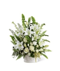 FTD In Our Thoughts Sympathy Arrangement