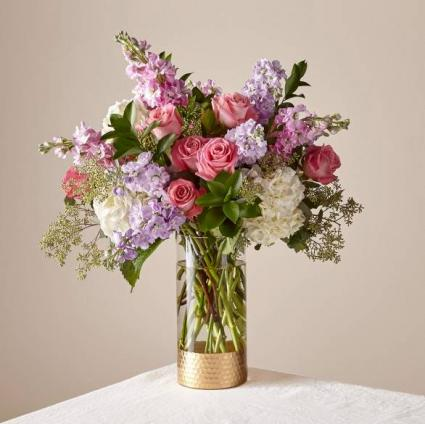 FTD In the Gardens Luxury Bouquet.