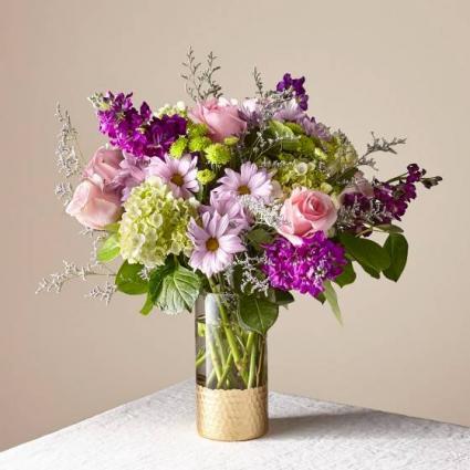 FTD Lavender Bliss.