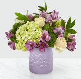 FTD Lavender Bliss™ Bouquet FTD Fresh Cut Arrangement