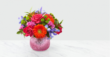 FTD Life of the party mixed bouquet