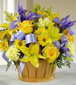 FTD Little Boy Bouquet
