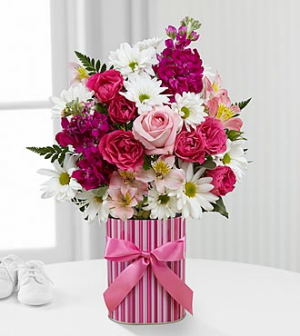 FTD Little Miracle Bouquet Girl  in Stafford, VA   Anita's Beautiful Flowers