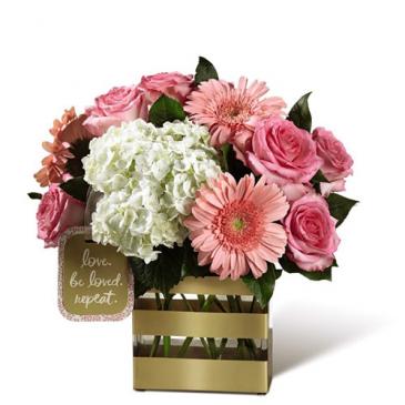FTD Love Bouquet