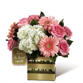 FTD Love Hallmark Bouquet All Around Arrangement