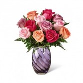 FTD Make Today Shine Rose Bouquet
