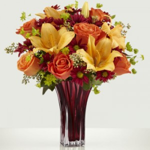 FTD Many Thanks Bouquet Just Because