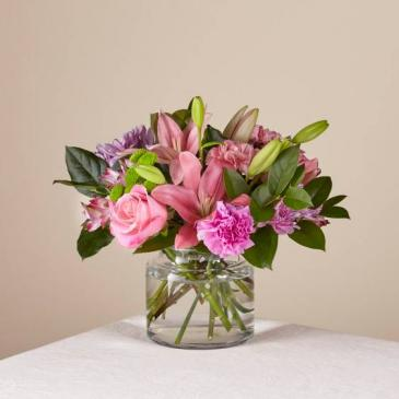 FTD Mariposa Bouquet