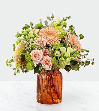 FTD Peachy Keen Bouquet