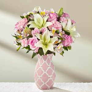 FTD Perfect Day Bouquet 17-M7  in Beaufort, SC | CAROLINA FLORAL DESIGN