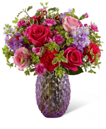 Perfect Day FTD Bouquet