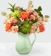 FTD Pop of Color™ Bouquet FTD Fresh Cut Arrangement