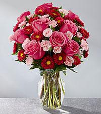 FTD Precious Heart Valentines Arrangement