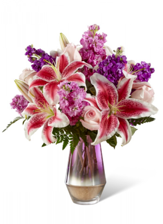 Shimmer & Shine  FTD Bouquet