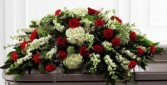 FTD® Sincerity™ Casket Spray Casket Flowers