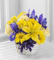 Ftd Spirit of Spring - 112 Arrangement