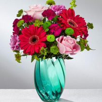 Spring Skies FTD Bouquet