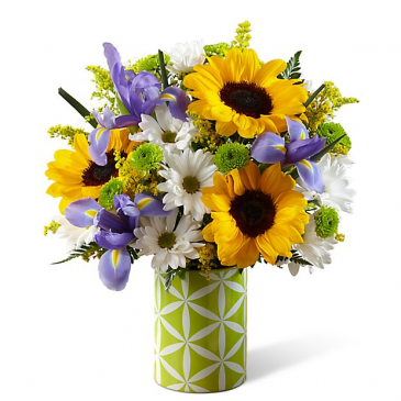 FTD Sunflower Sweetness