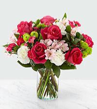 FTD Sweet and Pretty Vase Arrangement