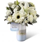 FTD Sweet Baby Boy Bouquet