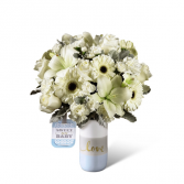 FTD Sweet Baby Boy™ Bouquet by Hallmark