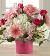 FTD Sweet Beginnings Bouquet
