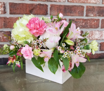 FTD Sweet Charm-SOLD OUT Fresh mixed bouquet