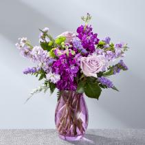 FTD Sweet Devotion Bouquet Beautiful Vase Arrangement