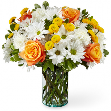 FTD Sweet Moments Bouquet - B41