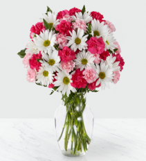 FTD Sweet Surprises Bouquet - 03 Floral Arrangement