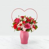 FTD Sweet & Swooning Bouquet
