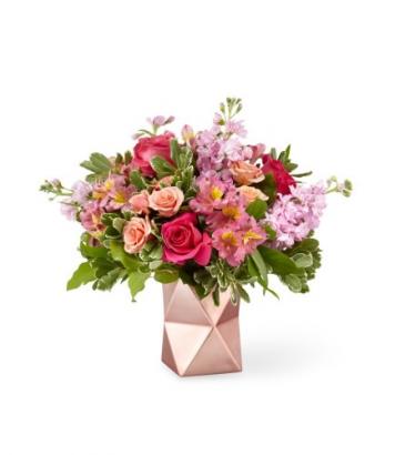 FTD Sweetest Crush Bouquet - 20-V3