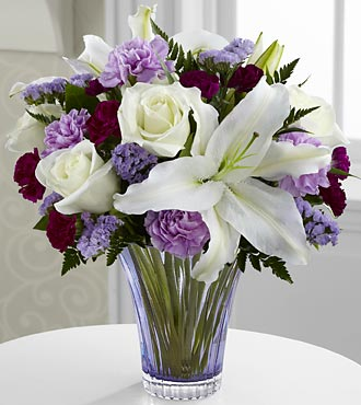 Ftd Thinking of You - 5037 Vase Arrangement