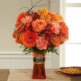 FTD Trick or Treat Boo-Quet