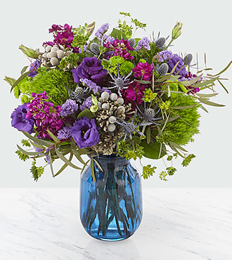 FTD Winner Winner  Vase Arrangement