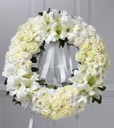 FTD Wreath of Remembrance  Sympathy