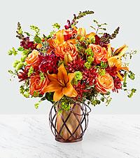 FTD You're Special Bouquet Vase