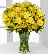 FTD's Citrus Burst Bouquet  Everyday