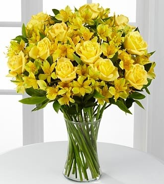 FTD's Citrus Burst Bouquet  Everyday