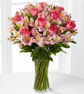 FTD's Dreamland Pink Bouquet Everyday