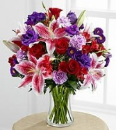 FTD's Stunning Beauty Bouquet