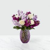 FTD's Sweet Devotion - Better Vase Arrangement
