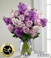 FTD's Sweet Devotion Bouquet