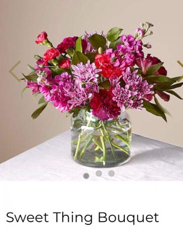 FTD's Sweet Thing Bouquet Fresh mixed arrangement