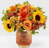 FTD's You're Special Bouquet Vase Arrangement