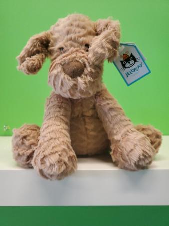 Fuddlewuddle puppy Stuffed animal