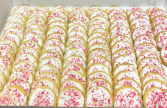 Dozen Iced Sugar Cookies Need 30 hour notice  for delivery.