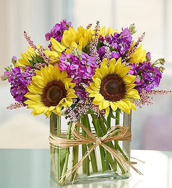 Full of Happiness Floral Arrangement