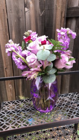 Full Of Joy  in El Cajon, CA | Robin's Flowers And Gifts